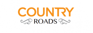 Country Roads logo