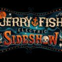 The Jerry Fish Electric Sideshow logo small