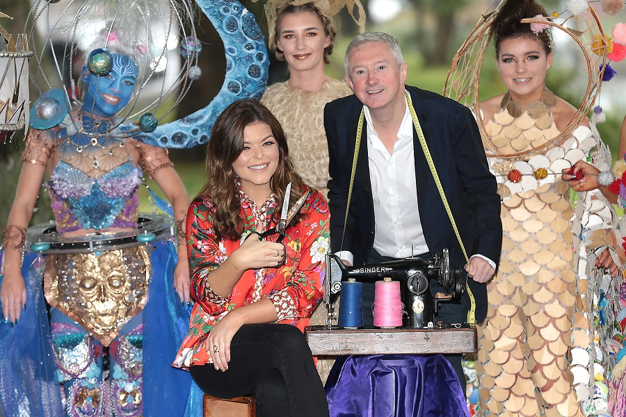 Doireann Garrihy and Louis Walsh with students  from secondary schools across Ireland pictured when details were announced of  the Bank of Ireland Junk Kouture 2019 Competition,   Picture Brian McEvoy No Repro fee for one use  Secondary school students from the five regions North, South, East, West and Dublin are invited to enter this year's competition. Students will need to have their Bank of Ireland Junk Kouture entry design ahead of registration which opens on the 7th of January. For more information on how your school can get involved visit www.boijunkkouture.com. The competition is open to all students who are attending secondary school.    Doireann Garrihy will join this year's judging panel alongside Louis Walsh together with fashion educator and experts Tracey Fahey and Jane Leavey, and former winner LSAD graduate Stephen McLaughlin.  Last year we saw a phenomenal 1500 students enter the competition which was whittled down to just 80 for the grand final in 3Arena.  Who will be crowned the winner for 2019?