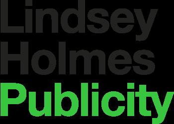 Lindsey Holmes Publicity